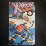 X-MEN 4 (Japan)