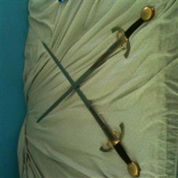 My Swords