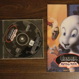 Casper: Brainy Book