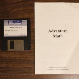 Adventure Math
