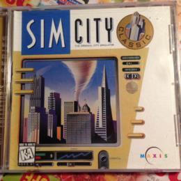 Sim City: Classic