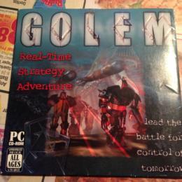 Golem (2001)