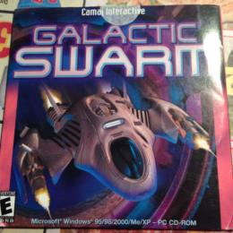 Galactic Swarm (2004)