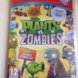 Plants vs. Zombies: Game of the Year Edition (Sealed)