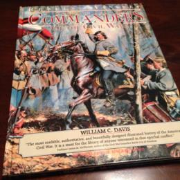 Rebels & Yankees: Commanders Of The Civil War