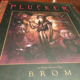 The Plucker