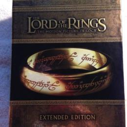 The Lord Of The Rings (Extended Edition)