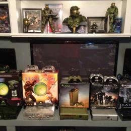 Xbox & Xbox 360 Consoles