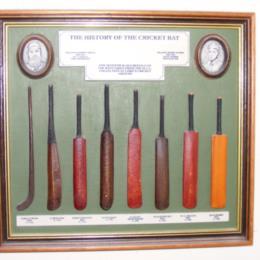 Cricket Collection