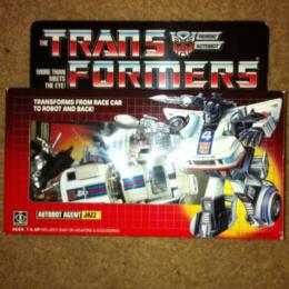 Transformer Vintage