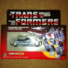 Transformer Knockoffs