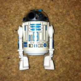 R2-D2 Periscope