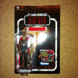 Luke Skywalker Lightsaber Construction