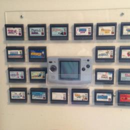 NeoGeo Pocket Color