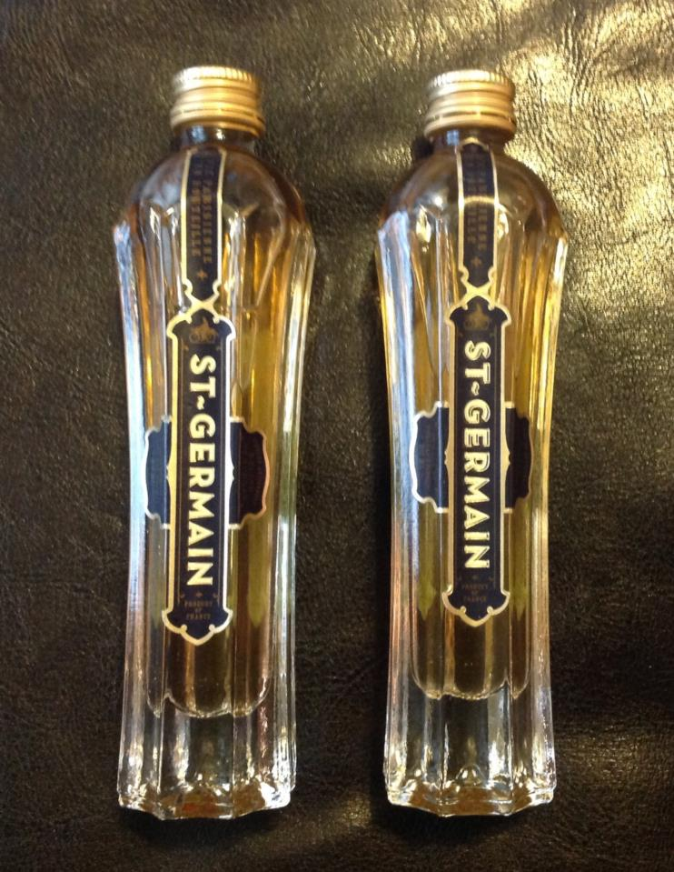 Liqueur St-Germain
