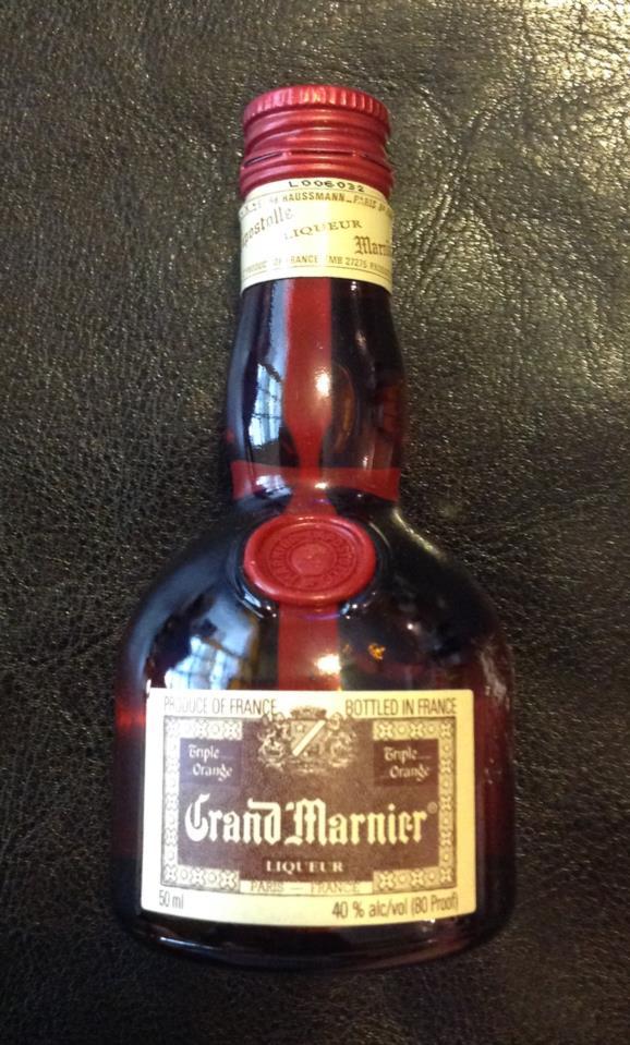Liqueur Grand Marnier
