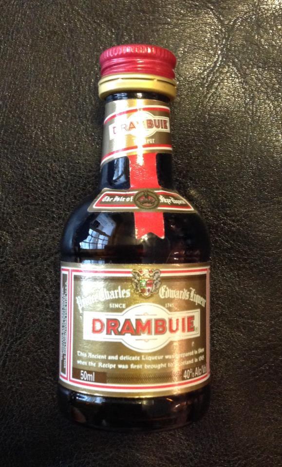 Liqueur Drambuie