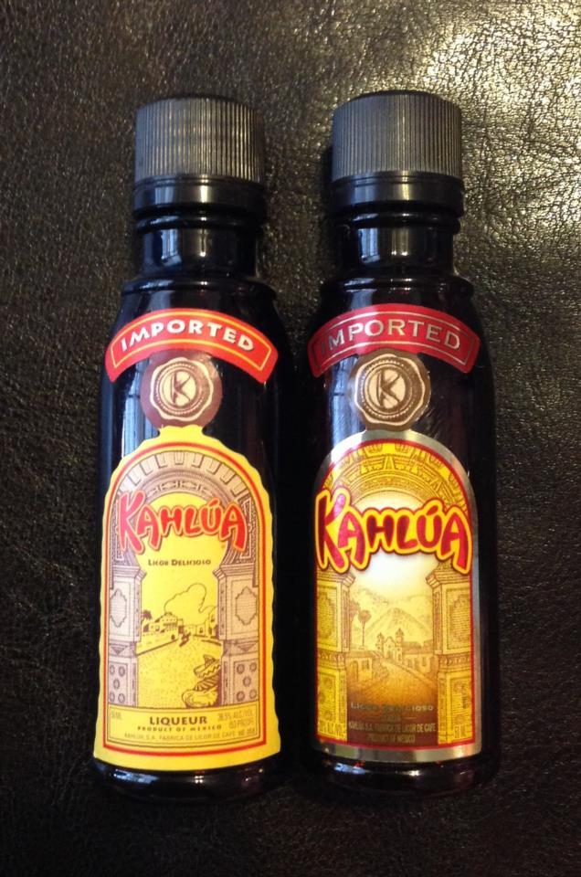 Liqueur Kahlua