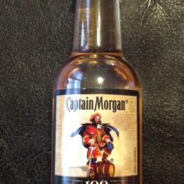 Rum Captain Morgan