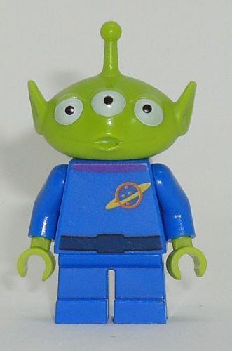 Toy Story: Green Alien