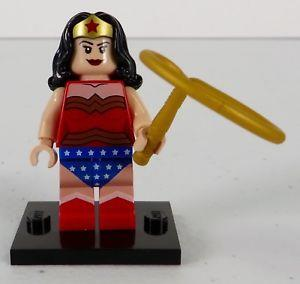 DC: Wonder Woman