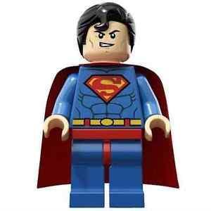 DC: Superman