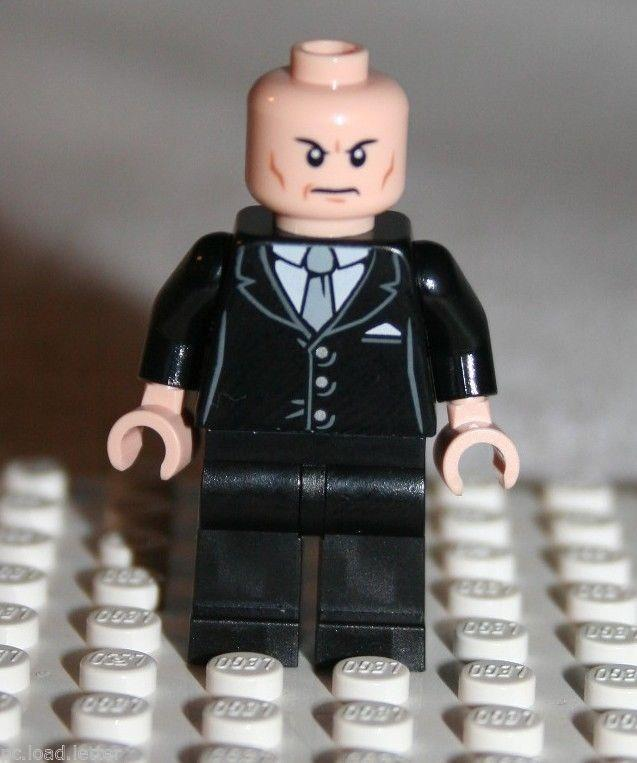 DC: Lex Lutor