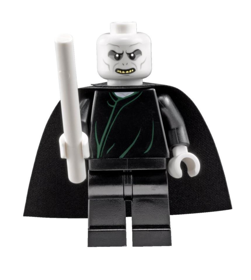 HP: Voldemort