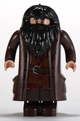HP: Hagrid