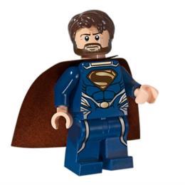 DC: Jor-El