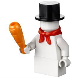 Seasonal: Snowman