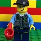 Seasonal: Elite Police Officer