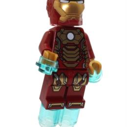 Marvel: Iron Man (Mark 42)
