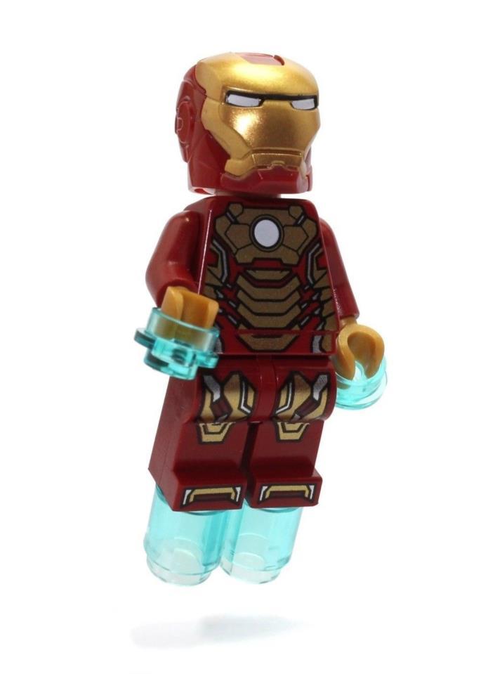 Marvel: Iron Man (Mark 42)
