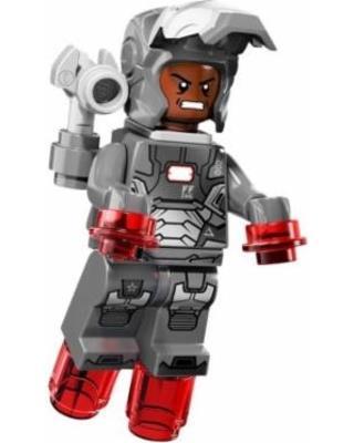 Marvel: War Machine