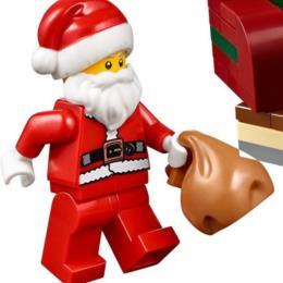 Seasonal: Santa