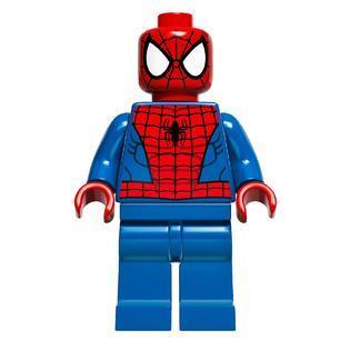 Marvel: Spider-Man