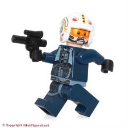 Star Wars: Y-Wing Pilot