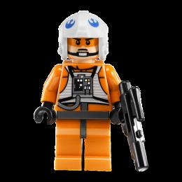 Star Wars: Rebel X-Wing Pilot