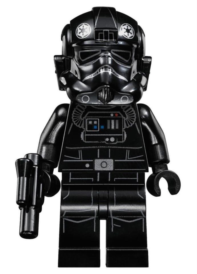 Star Wars: TIE Fighter Pilot