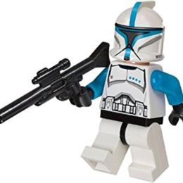 Star Wars: Clone Trooper Lieutenant