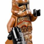 Star Wars: Geonosis Clone Trooper (Regular)
