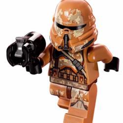 Star Wars: Geonosis Clone Troopers (Specialised)