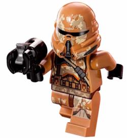 Star Wars: Geonosis Clone Troopers (Specialised)
