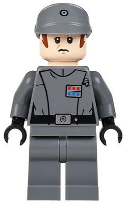 Star Wars: Imperial Officer