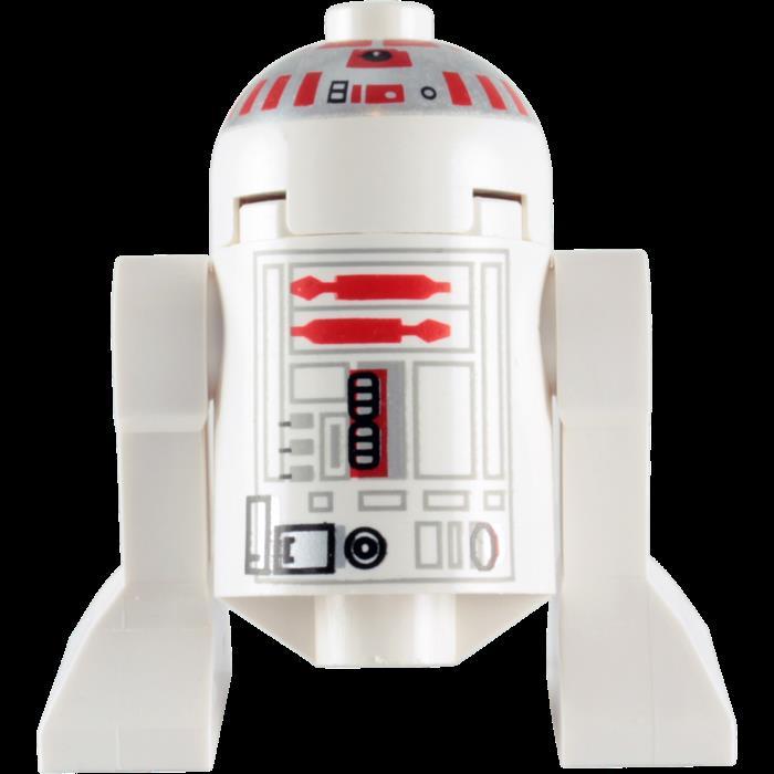 Star Wars: R4-D5