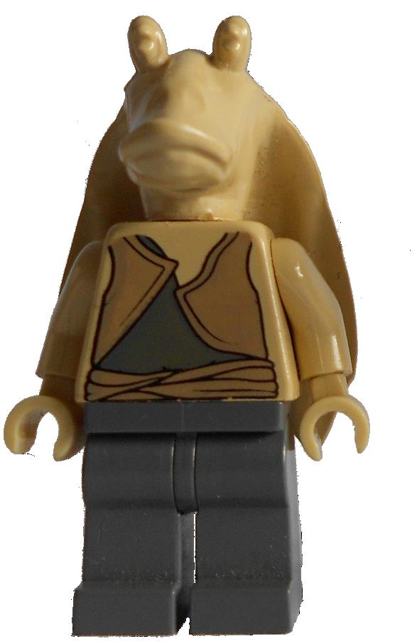 Star Wars: Jar Jar Binks