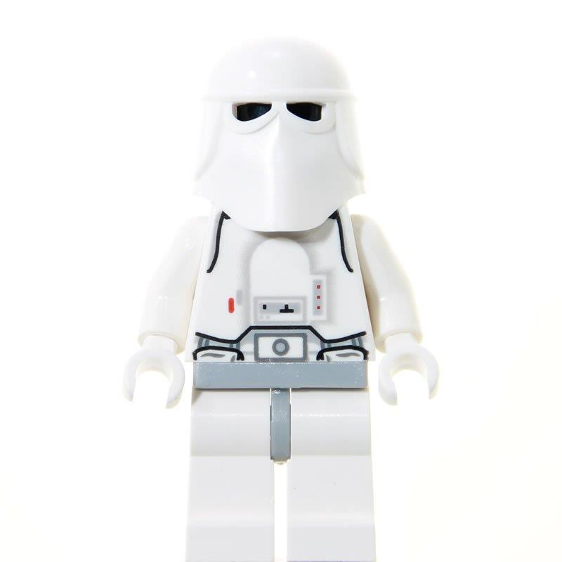 Star Wars: Snowtrooper