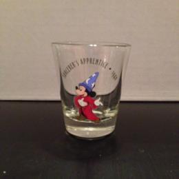 Sorcerer's Apprentice 1940 Shot Glass