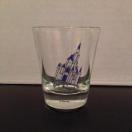 Magic Kingdom Shot Glass